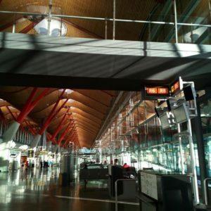 Aeropuerto - Travelgenio
